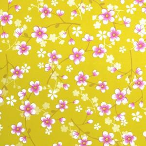 pip-studio-behang-cherry-blossoms-yellow